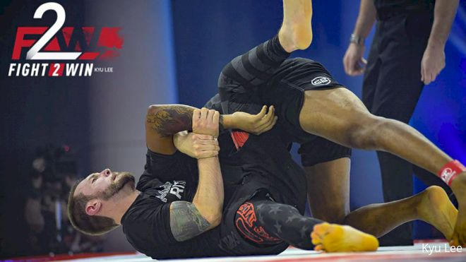 Grappling Bulletin: No-Gi Season Is Here, And It's Looking Bigger Than Ever