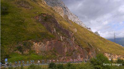 2019 Vuelta a España Stage 16