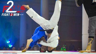 Taylan Mark Yuasa vs Tegan Yuasa Fight 2 Win 124