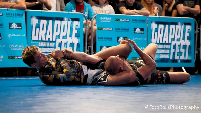 Results Rundown: GrappleFest 6 & F2W 124