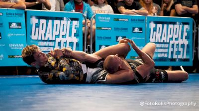 Results Rundown: GrappleFest 6 & Fight 2 Win 124