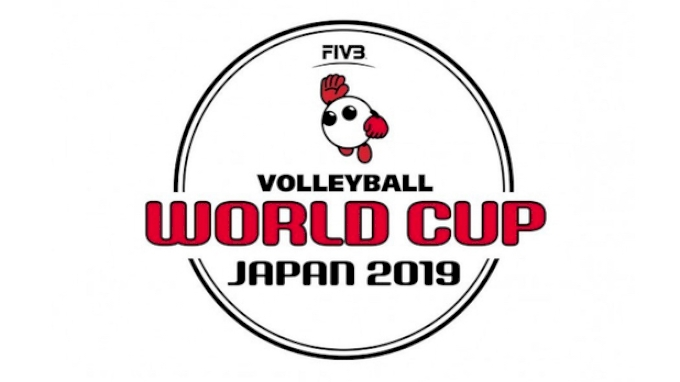 picture of 2019 Women's FIVB World Cup Tournament