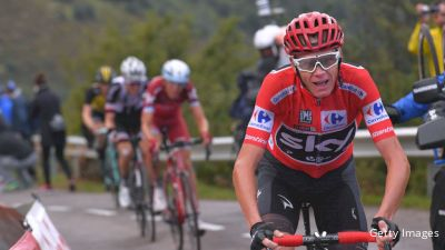 Pros Respond: How Hard Is The Tour-Vuelta Double?