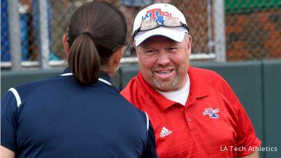 Mark Montgomery Named Maryland Head Softball Coach