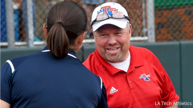 Mark Montgomery Named Maryland Head Softball Coach