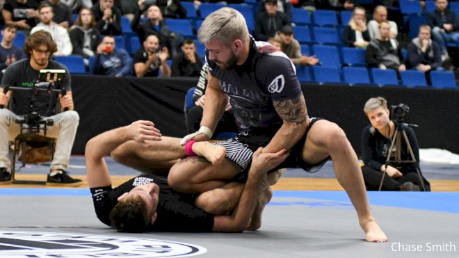 FloGrappling Official Seeding Predictions For 99KG