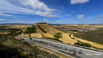 2019 Vuelta a España Stage 17