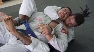 Gutemberg Pereira Shows Smooth Jiu-Jitsu Game
