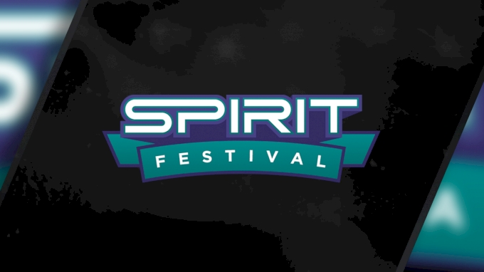 picture of 2021 Spirit Festival Virtual Nationals