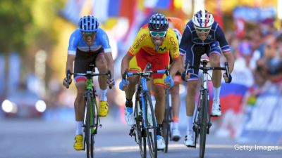 Pros Respond: Is La Vuelta The Best Prep For Worlds?