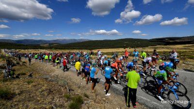 2019 Vuelta a España Stage 18