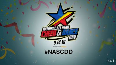 It's Time To Celebrate NASCCD!