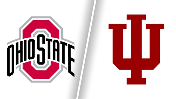 picture of 2019 Ohio State vs Indiana (Canada, Mexico Only)