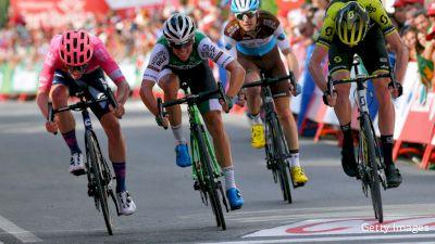 Pros Respond: Racing Under Contract Pressure At La Vuelta