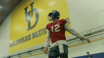 Delaware Quarterback Pat Kehoe Is 'All About The Team'