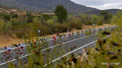 2019 Vuelta a España Stage 19