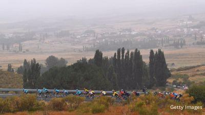 2019 Vuelta a España Stage 20