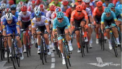 2019 Vuelta a España Stage 21