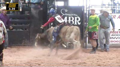 2019 PBR | Lockney Mini Bulls | Round Three | RidePass PRO
