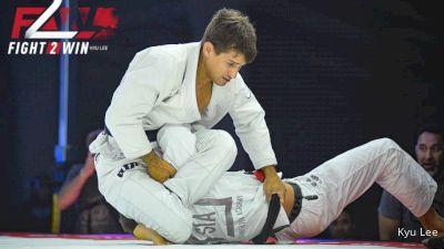 Osvaldo Moizinho vs Richar Nogueira Fight 2 Win 125