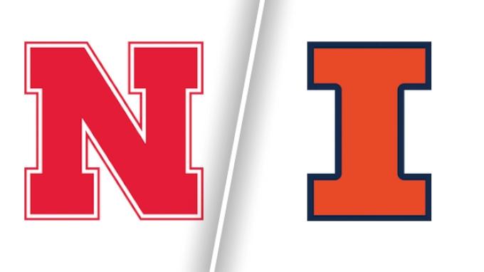 picture of 2019 Nebraska vs Illinois | Big Ten Football