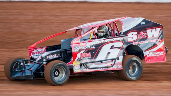 Super DIRTcar Off Heads To Albany-Saratoga Speedway