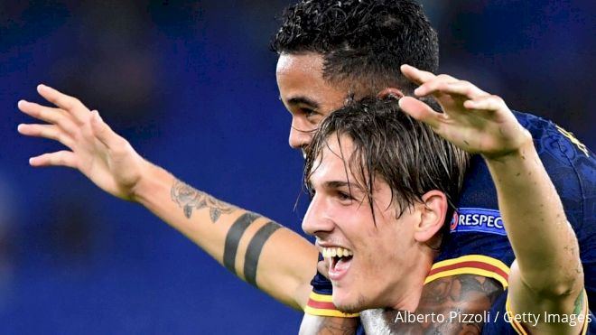 Kluivert, Zaniolo & The 5 Second-Year Players Who Could Save Roma