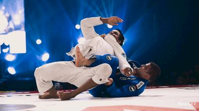 Gustavo Batista vs Felipe Bezerra Fight 2 Win 126
