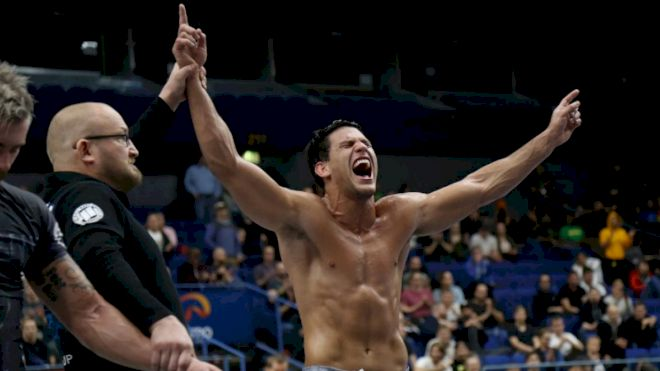 """""""I'd Die Before I Lost That Match"""" Felipe And Romulo Relive The Gordon Fights"""