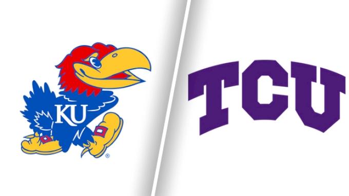 picture of 2019 Kansas vs TCU | Big 12 Football