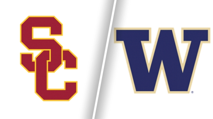 picture of 2019 USC vs Washington | Pac-12 Football