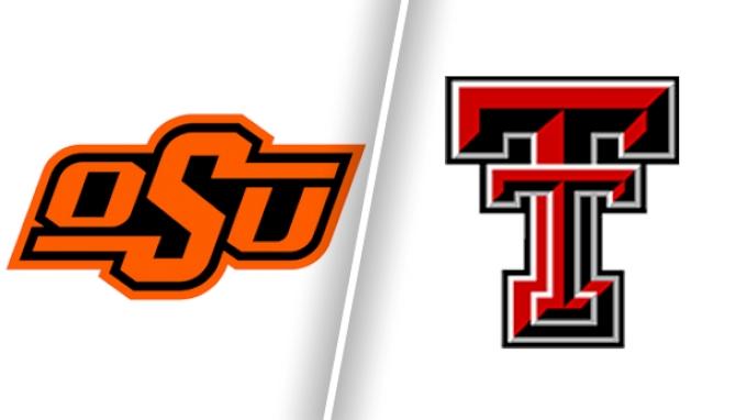 picture of 2019 Oklahoma St vs Texas Tech | Big 12 Football