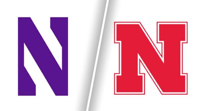 picture of 2019 Northwestern vs Nebraska | Big Ten Football