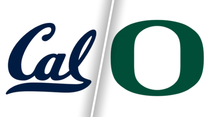 picture of 2019 Cal vs Oregon | Pac-12 Football