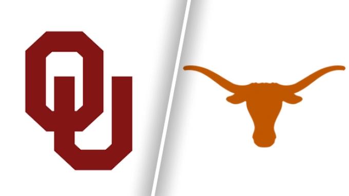 picture of 2019 Oklahoma vs Texas | Big 12 Football