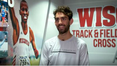 Morgan McDonald Talks Strategy Ahead of His Second World Championships