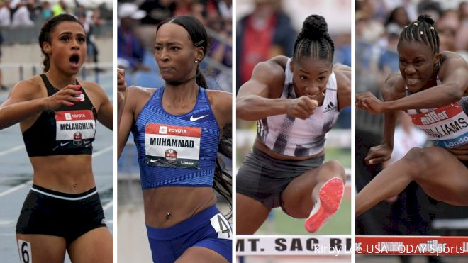 2019 IAAF World Championships Women's Hurdles Preview