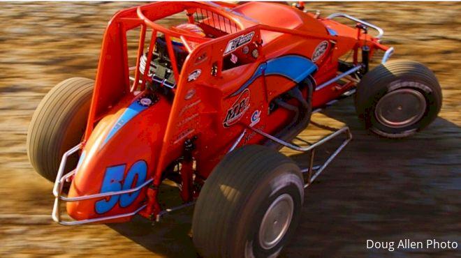 USAC/CRA & SW Sprints Set For Arizona
