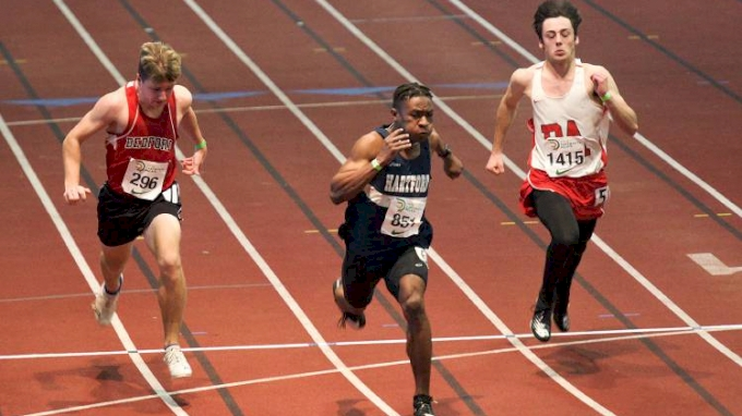 picture of 2020 Dartmouth Relays