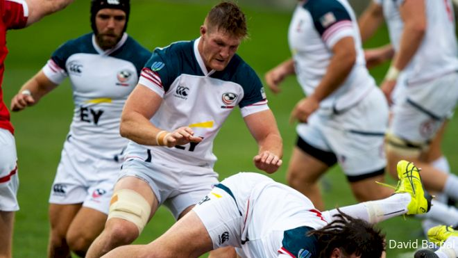 Can These Eagles Score The First RWC Win Of 2019?