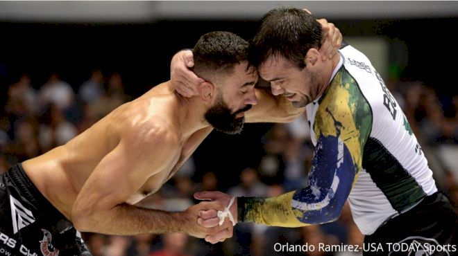 The Ultimate ADCC 2019 Results, Stats, & Recap Hub