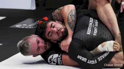 A Closer Look At Gordon Ryan's ADCC-Winning Submission