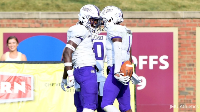 HIGHLIGHTS: James Madison vs Elon