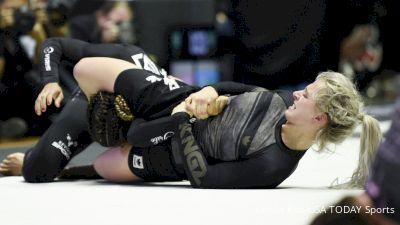 Beatriz Mesquita vs Ffion Davies 2019 ADCC World Championships