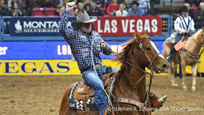 NFR QUALIFIERS SOLIDIFIED: Who's Going To The Thomas & Mack?
