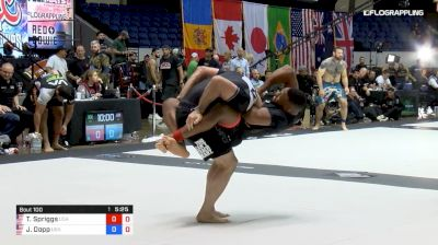 Highlight: 3 Brutal Guillotines From Tim Spriggs