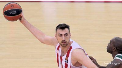 Ones To Watch: Nikola Milutinov