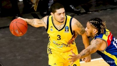 Ones To Watch: Peyton Siva