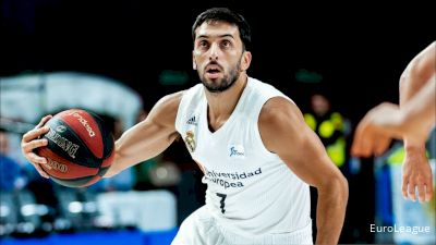 Ones To Watch: Facundo Campazzo
