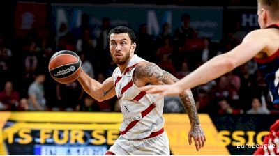 Ones To Watch: Mike James